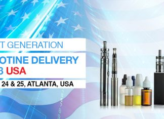 nicotine delivery conference pic
