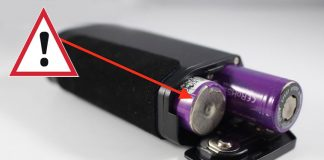 vaping battery safety pic