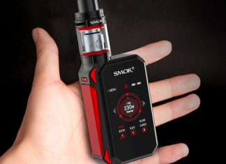 smok new product pic