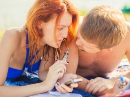 12 Rules to Follow When Vaping in Hot Weather