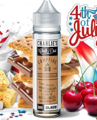 4th of July Flavors