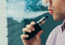 mouth to lung vaping