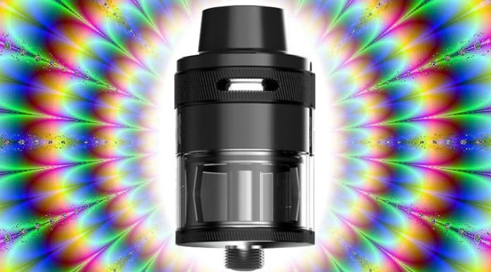 4 Reasons Why the Aspire Revvo Tank Will Blow Your Mind