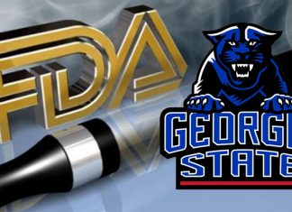 Georgia State to use $1.4M to study effects of e-cigarettes regulations