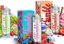 Humble Juice Co. E-Liquids