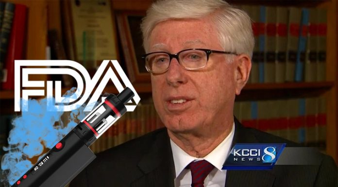 Iowa AG Miller offers alternative to FDA's plan for nicotine reduction