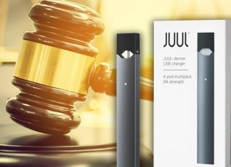 Juul facing three new lawsuits