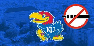 Kansas University To Enforce Anti-Vaping Policy