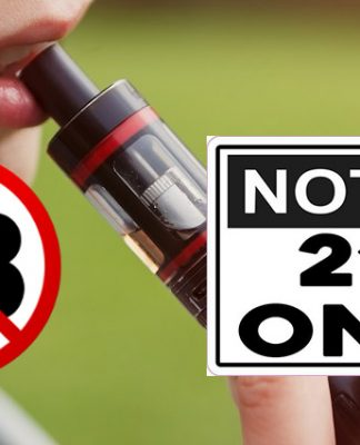 Massachusetts raising tobacco-buying age to 21, expanding e-cig restrictions
