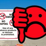 New Jersey bans vaping and smoking on public beaches and parks