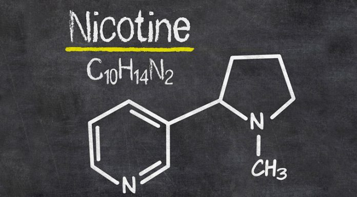 Nicotine May Not Be So Addictive After All