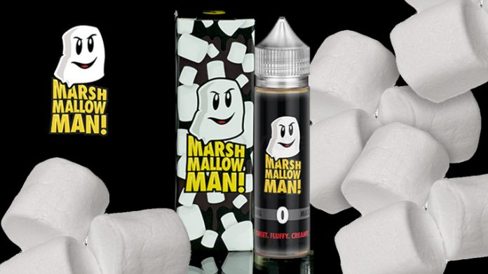 _Review- The Original by Marshmallow Man E-juice