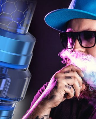 The 4 Types of Vapers Who Will Love the Joyetech ProCore Air Plus Sub-Ohm Tank