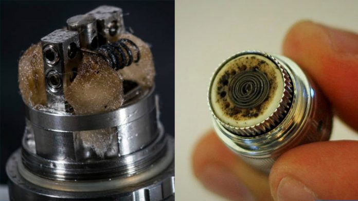 Tutorial- How-To Make Your Coils Last Longer