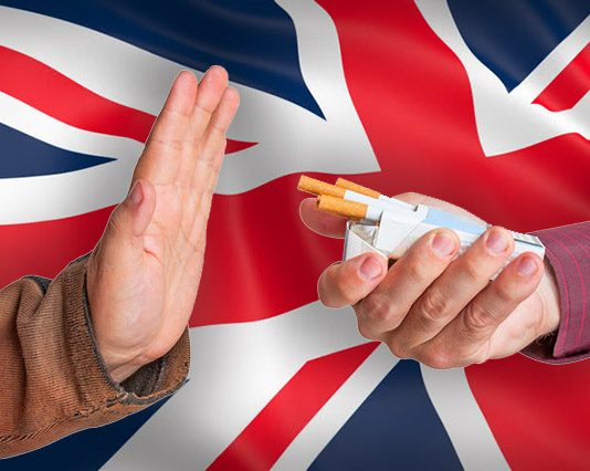 Vaping credited with helping 1.6M English smokers quit