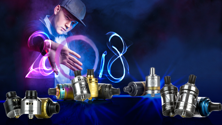 Top 4 Mouth To Lung Tanks and RDAs - Soupwire