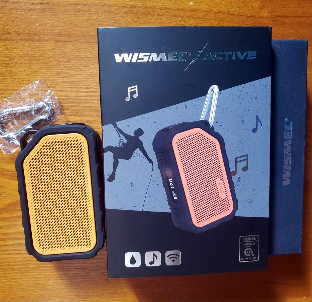 Wismec Active 80W TC Box Mod