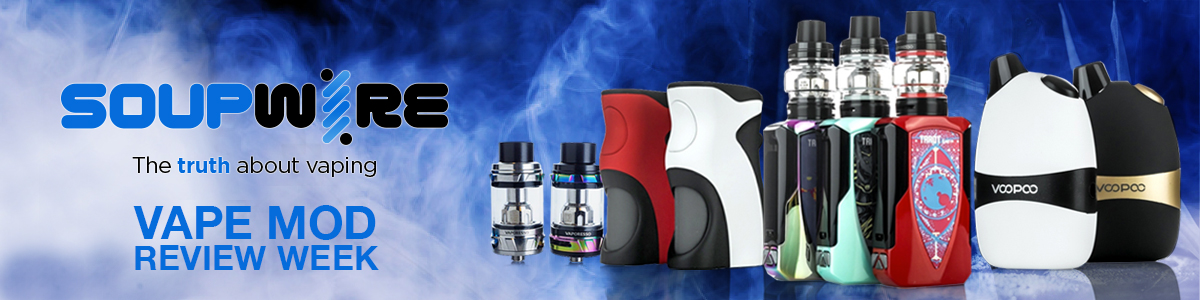 Review: SMOK Novo Kit and New 1 5-ohm Novo Pods - Soupwire
