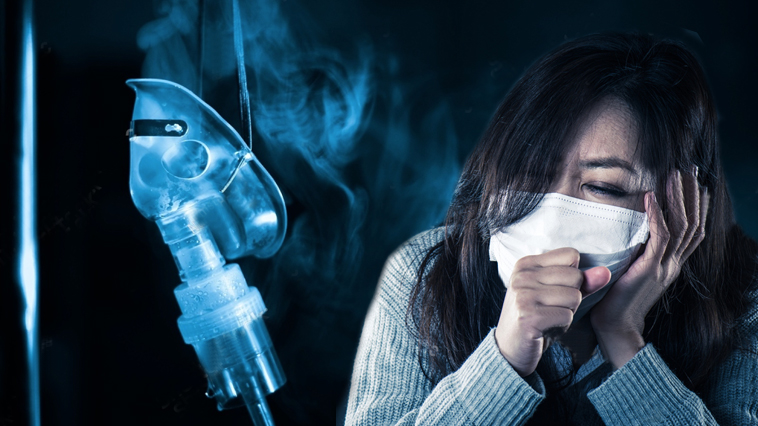 Woman Hospitalized for Allergic Reaction to Vape - Soupwire
