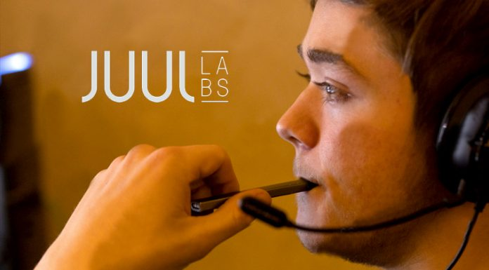 Juul seeking a cash infusion